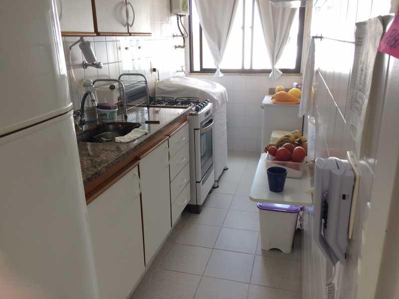 8 - Apartamento Recreio dos Bandeirantes,Rio de Janeiro,RJ À Venda,2 Quartos,81m² - FRAP20462 - 8