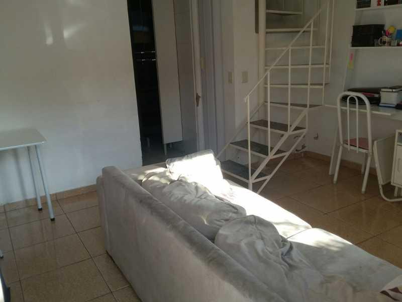 2 - Casa em Condomínio 2 quartos à venda Praça Seca, Rio de Janeiro - R$ 190.000 - FRCN20026 - 1
