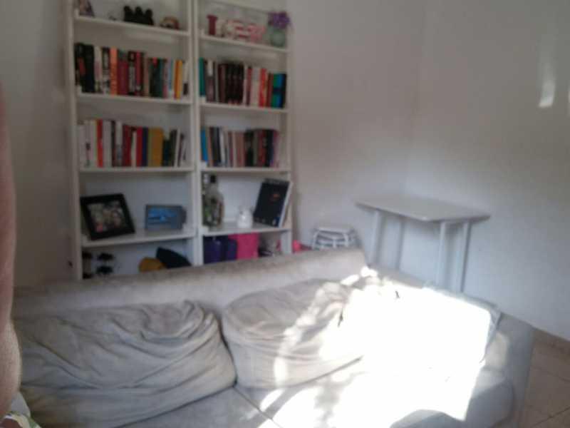 3 - Casa em Condomínio 2 quartos à venda Praça Seca, Rio de Janeiro - R$ 190.000 - FRCN20026 - 5