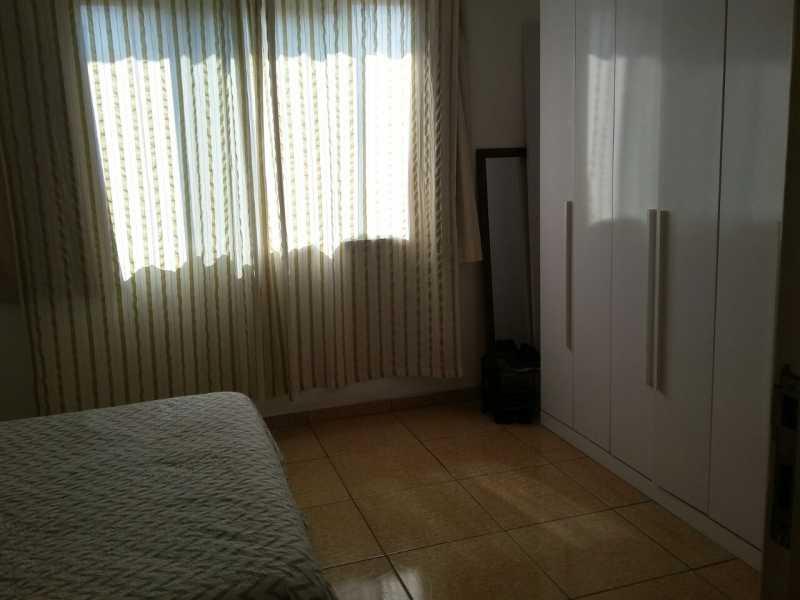 5 - Casa em Condomínio 2 quartos à venda Praça Seca, Rio de Janeiro - R$ 190.000 - FRCN20026 - 7