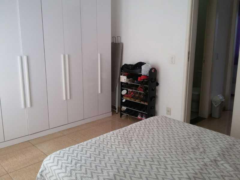 6 - Casa em Condomínio 2 quartos à venda Praça Seca, Rio de Janeiro - R$ 190.000 - FRCN20026 - 8