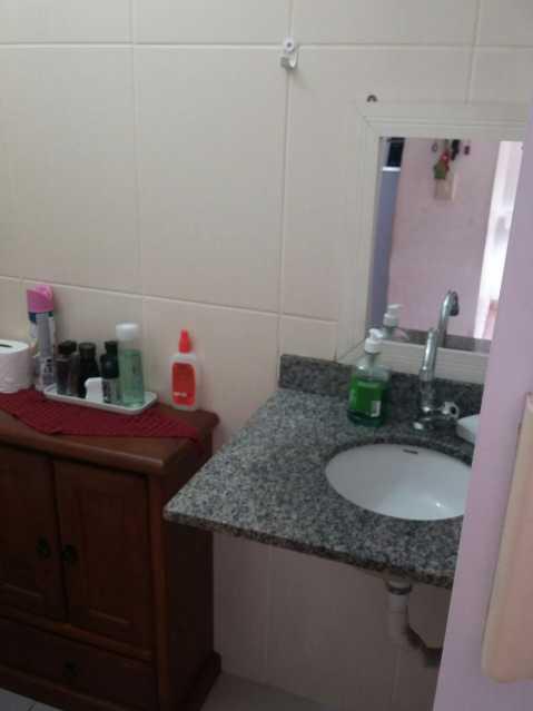 10 - Casa em Condomínio 2 quartos à venda Praça Seca, Rio de Janeiro - R$ 190.000 - FRCN20026 - 12