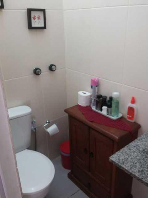 11 - Casa em Condomínio 2 quartos à venda Praça Seca, Rio de Janeiro - R$ 190.000 - FRCN20026 - 13