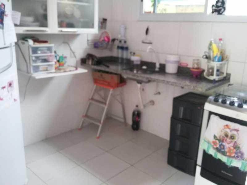 12 - Casa em Condomínio 2 quartos à venda Praça Seca, Rio de Janeiro - R$ 190.000 - FRCN20026 - 14