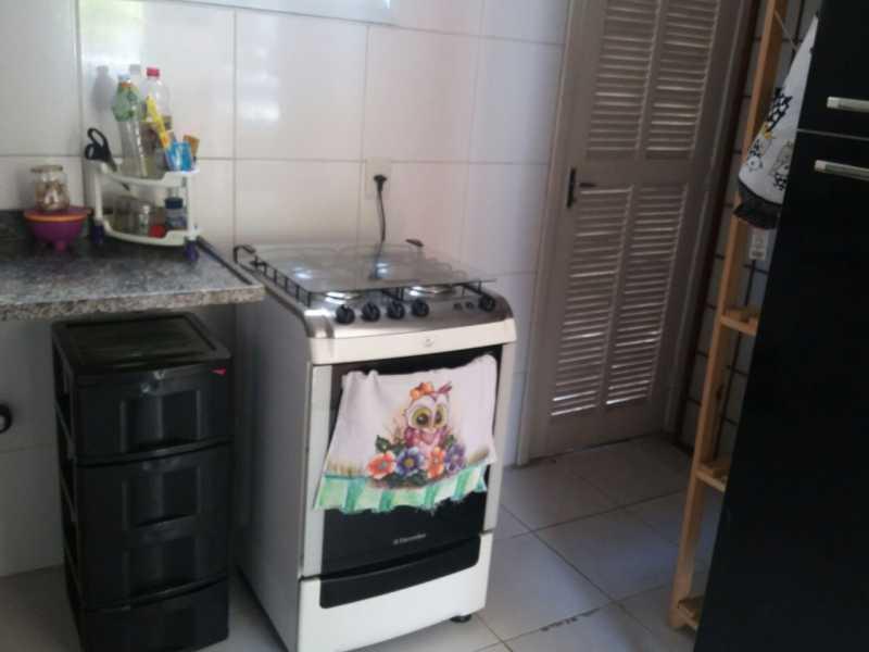 13 - Casa em Condomínio 2 quartos à venda Praça Seca, Rio de Janeiro - R$ 190.000 - FRCN20026 - 15