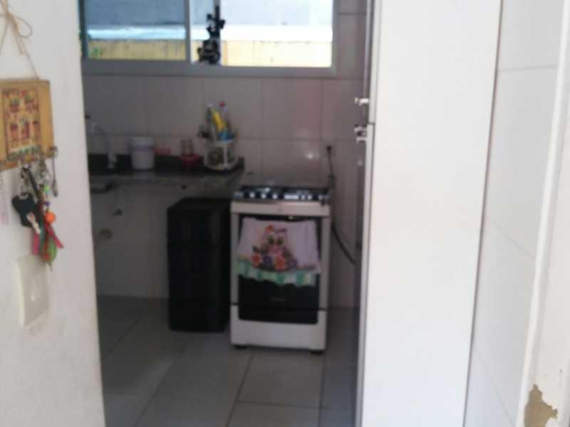 14 - Casa em Condomínio 2 quartos à venda Praça Seca, Rio de Janeiro - R$ 190.000 - FRCN20026 - 16