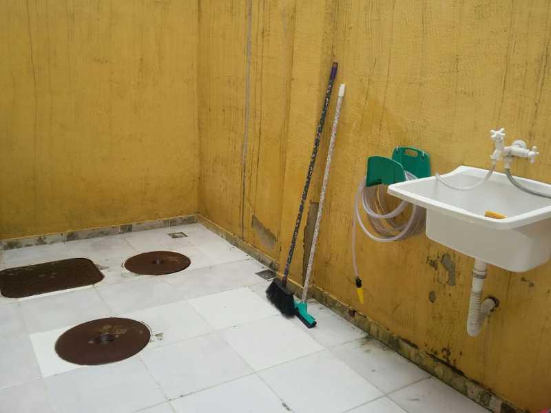 15 - Casa em Condomínio 2 quartos à venda Praça Seca, Rio de Janeiro - R$ 190.000 - FRCN20026 - 17