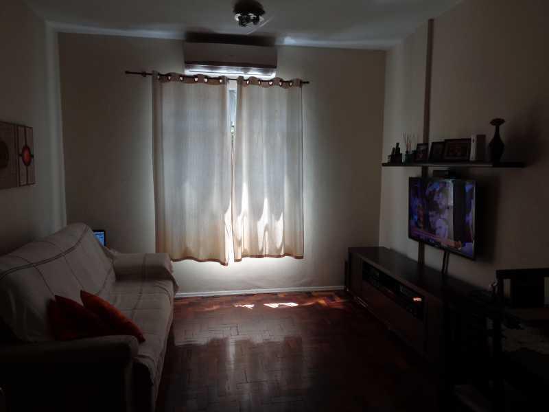 DSC03174 - Apartamento Engenho Novo, Rio de Janeiro, RJ À Venda, 2 Quartos, 80m² - MEAP20262 - 1