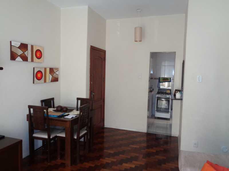 DSC03175 - Apartamento Engenho Novo, Rio de Janeiro, RJ À Venda, 2 Quartos, 80m² - MEAP20262 - 3