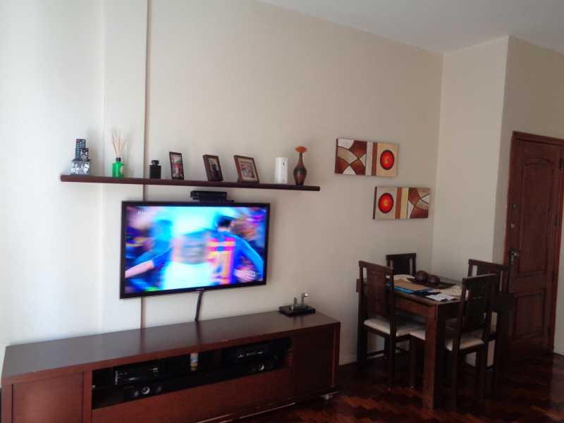 DSC03176 - Apartamento Engenho Novo, Rio de Janeiro, RJ À Venda, 2 Quartos, 80m² - MEAP20262 - 4