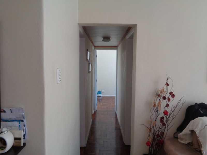 DSC03178 - Apartamento Engenho Novo, Rio de Janeiro, RJ À Venda, 2 Quartos, 80m² - MEAP20262 - 6
