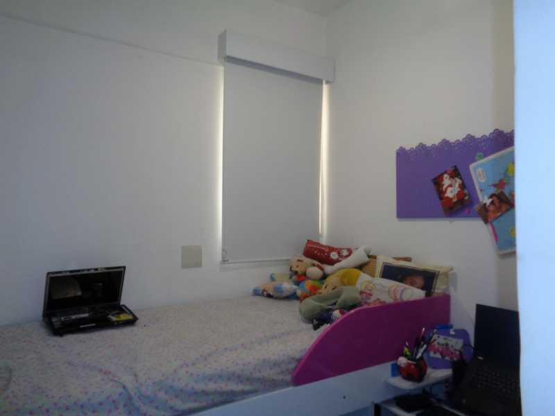 DSC03180 - Apartamento Engenho Novo, Rio de Janeiro, RJ À Venda, 2 Quartos, 80m² - MEAP20262 - 12