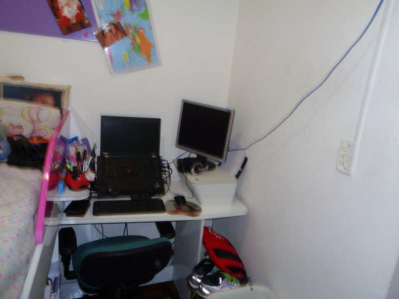 DSC03181 - Apartamento Engenho Novo, Rio de Janeiro, RJ À Venda, 2 Quartos, 80m² - MEAP20262 - 13