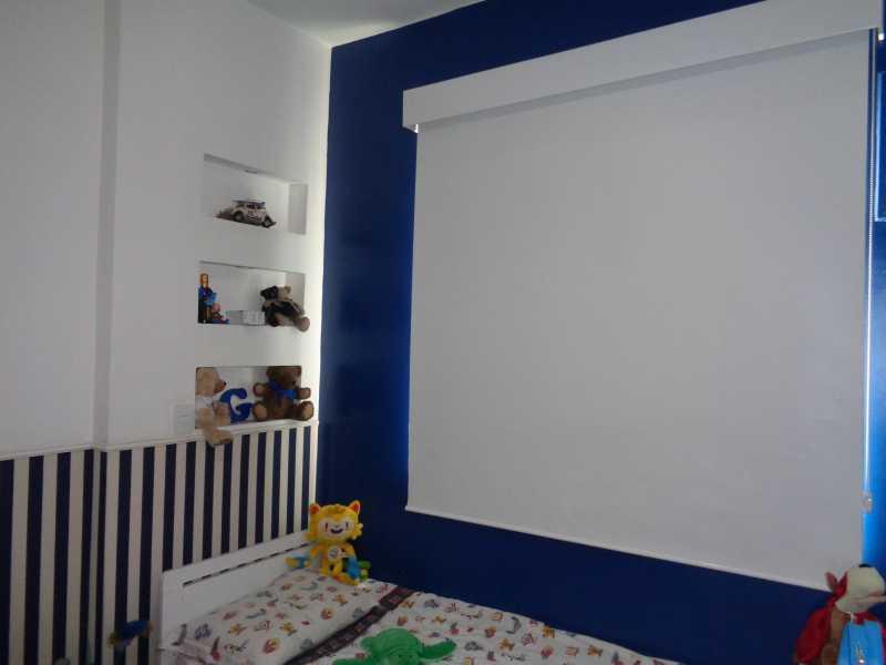 DSC03183 - Apartamento Engenho Novo, Rio de Janeiro, RJ À Venda, 2 Quartos, 80m² - MEAP20262 - 14