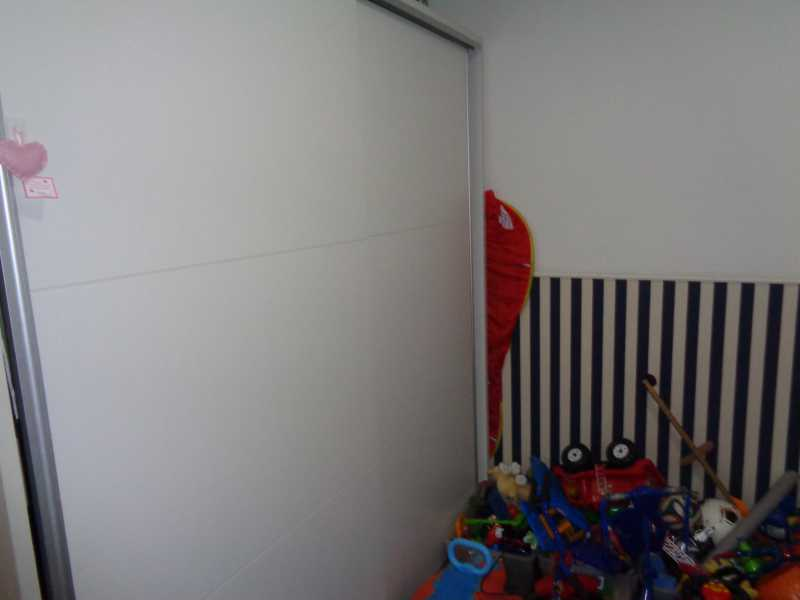 DSC03184 - Apartamento Engenho Novo, Rio de Janeiro, RJ À Venda, 2 Quartos, 80m² - MEAP20262 - 16