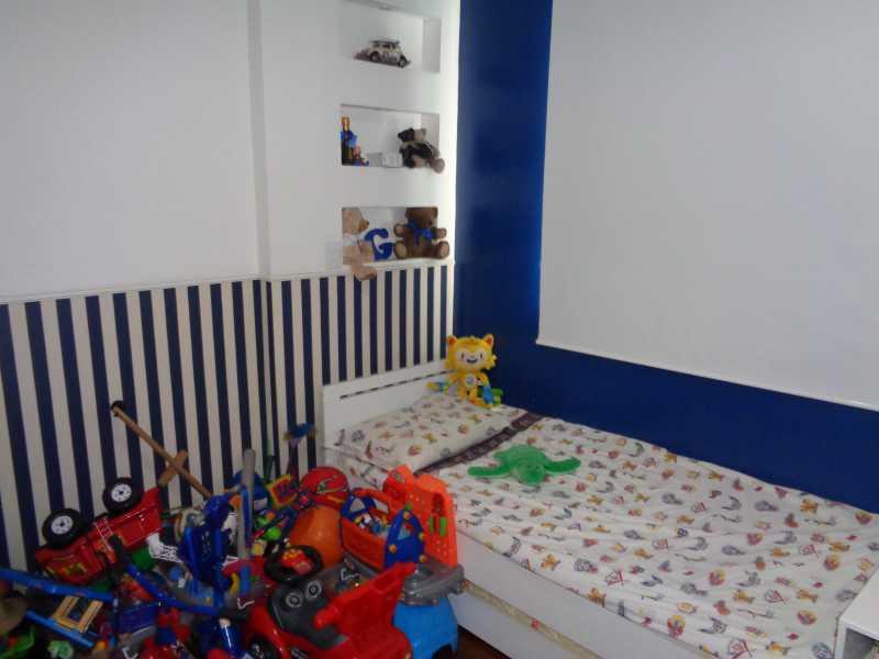 DSC03185 - Apartamento Engenho Novo, Rio de Janeiro, RJ À Venda, 2 Quartos, 80m² - MEAP20262 - 15