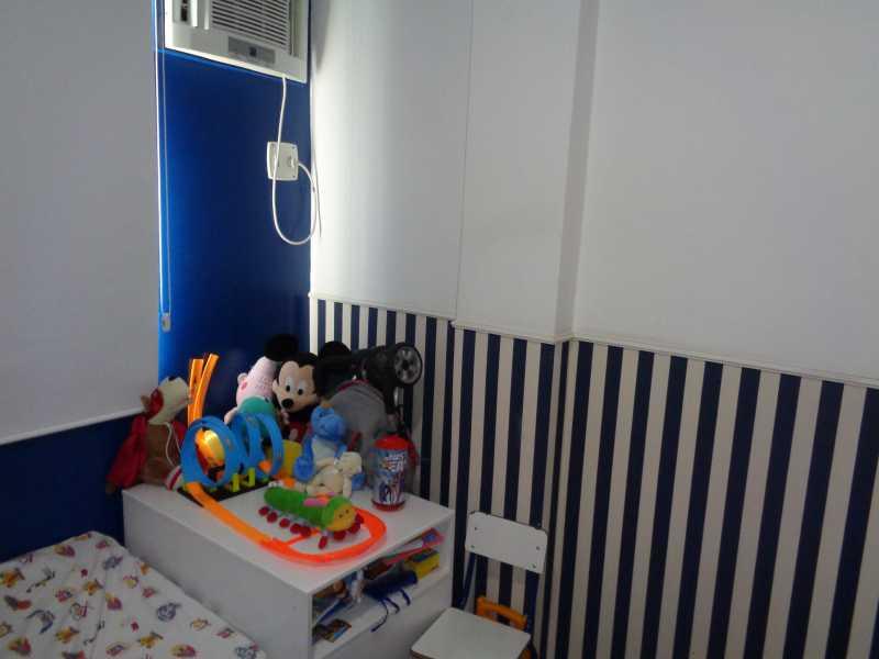 DSC03186 - Apartamento Engenho Novo, Rio de Janeiro, RJ À Venda, 2 Quartos, 80m² - MEAP20262 - 17
