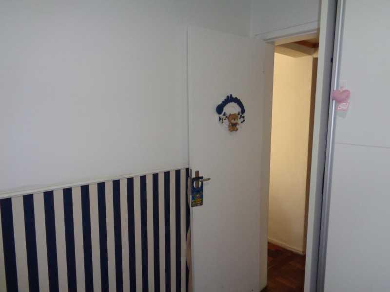 DSC03187 - Apartamento Engenho Novo, Rio de Janeiro, RJ À Venda, 2 Quartos, 80m² - MEAP20262 - 18