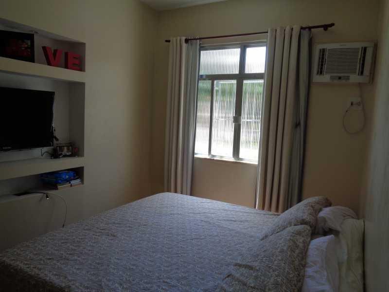 DSC03188 - Apartamento Engenho Novo, Rio de Janeiro, RJ À Venda, 2 Quartos, 80m² - MEAP20262 - 9