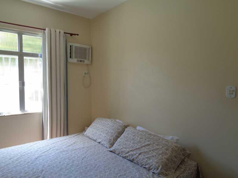 DSC03189 - Apartamento Engenho Novo, Rio de Janeiro, RJ À Venda, 2 Quartos, 80m² - MEAP20262 - 10