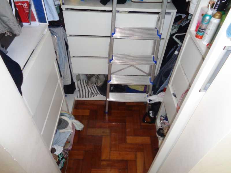 DSC03193 - Apartamento Engenho Novo, Rio de Janeiro, RJ À Venda, 2 Quartos, 80m² - MEAP20262 - 20