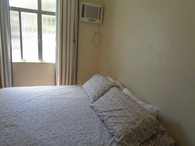 DSC03194 - Apartamento Engenho Novo, Rio de Janeiro, RJ À Venda, 2 Quartos, 80m² - MEAP20262 - 8