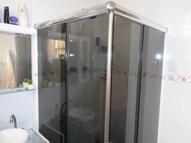 DSC03196 - Apartamento Engenho Novo, Rio de Janeiro, RJ À Venda, 2 Quartos, 80m² - MEAP20262 - 22