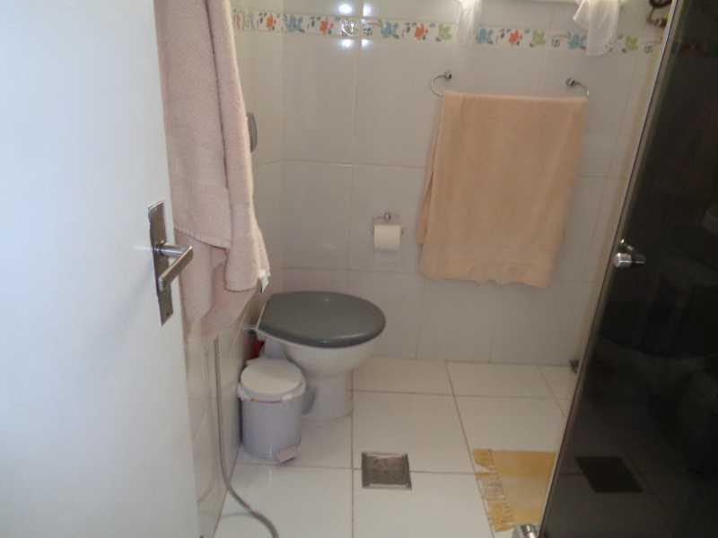 DSC03197 - Apartamento Engenho Novo, Rio de Janeiro, RJ À Venda, 2 Quartos, 80m² - MEAP20262 - 23
