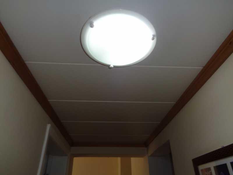 DSC03198 - Apartamento Engenho Novo, Rio de Janeiro, RJ À Venda, 2 Quartos, 80m² - MEAP20262 - 11