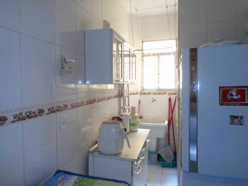 DSC03201 - Apartamento Engenho Novo, Rio de Janeiro, RJ À Venda, 2 Quartos, 80m² - MEAP20262 - 24