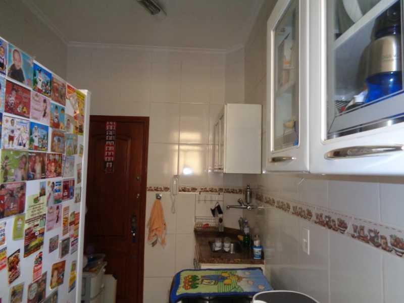 DSC03202 - Apartamento Engenho Novo, Rio de Janeiro, RJ À Venda, 2 Quartos, 80m² - MEAP20262 - 25