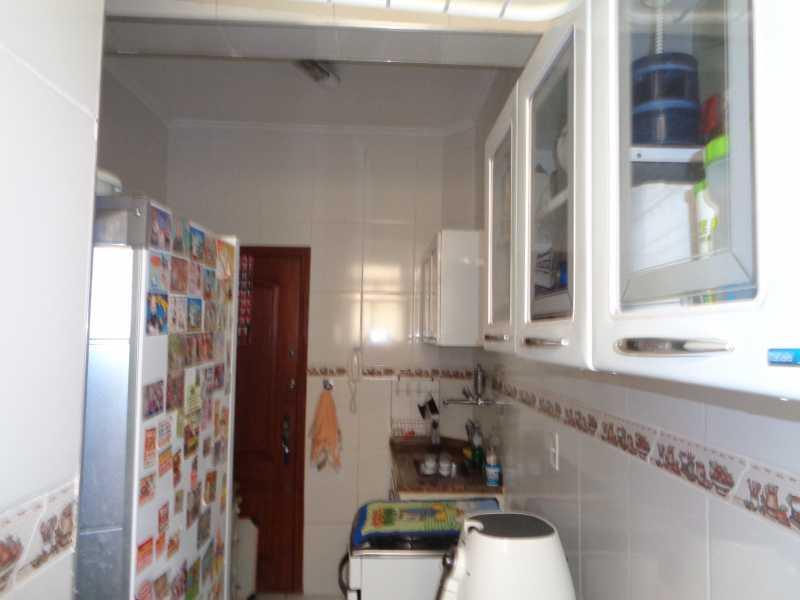 DSC03203 - Apartamento Engenho Novo, Rio de Janeiro, RJ À Venda, 2 Quartos, 80m² - MEAP20262 - 26