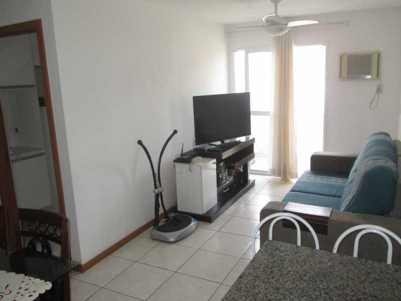 1 - Apartamento 2 quartos à venda Praça Seca, Rio de Janeiro - R$ 220.000 - FRAP20468 - 1