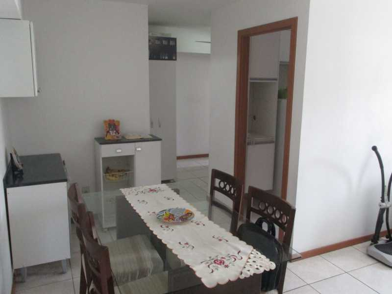 4 - Apartamento 2 quartos à venda Praça Seca, Rio de Janeiro - R$ 220.000 - FRAP20468 - 5