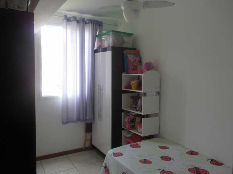 7 - Apartamento 2 quartos à venda Praça Seca, Rio de Janeiro - R$ 220.000 - FRAP20468 - 8