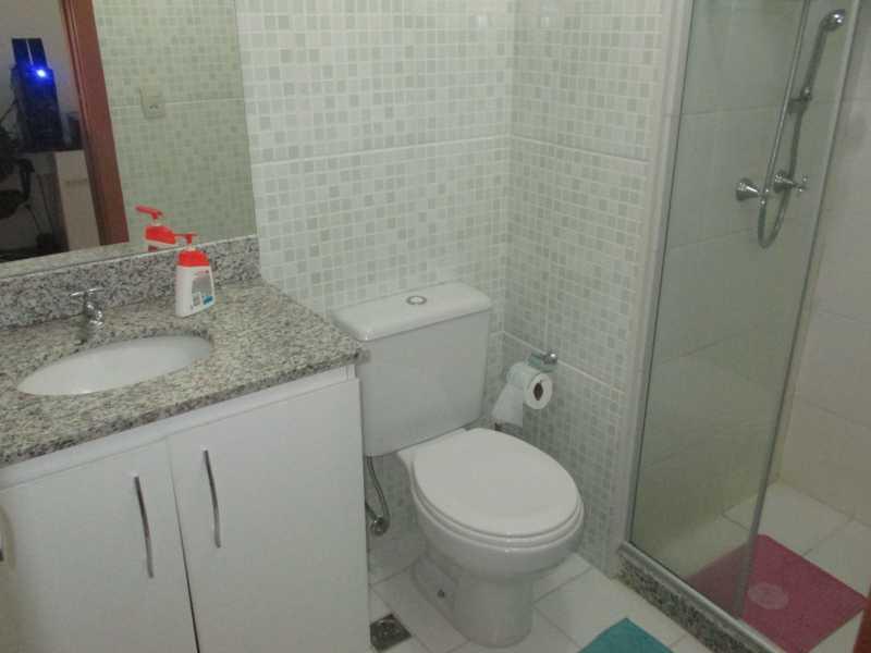 10 - Apartamento 2 quartos à venda Praça Seca, Rio de Janeiro - R$ 220.000 - FRAP20468 - 11