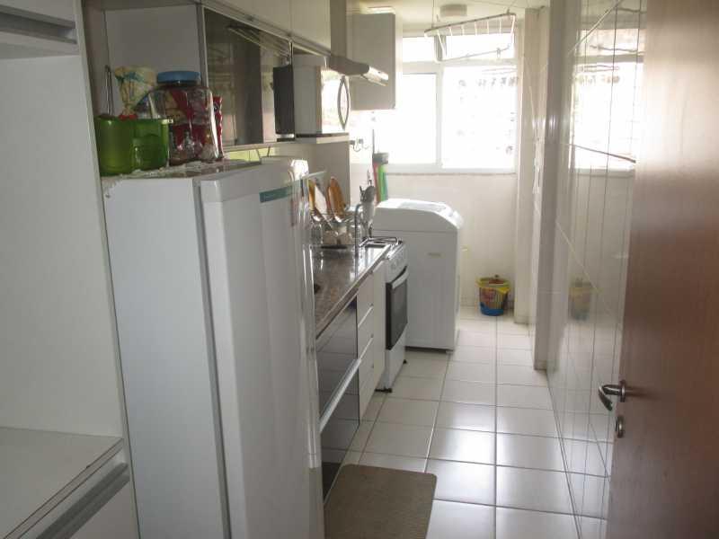 13 - Apartamento 2 quartos à venda Praça Seca, Rio de Janeiro - R$ 220.000 - FRAP20468 - 14