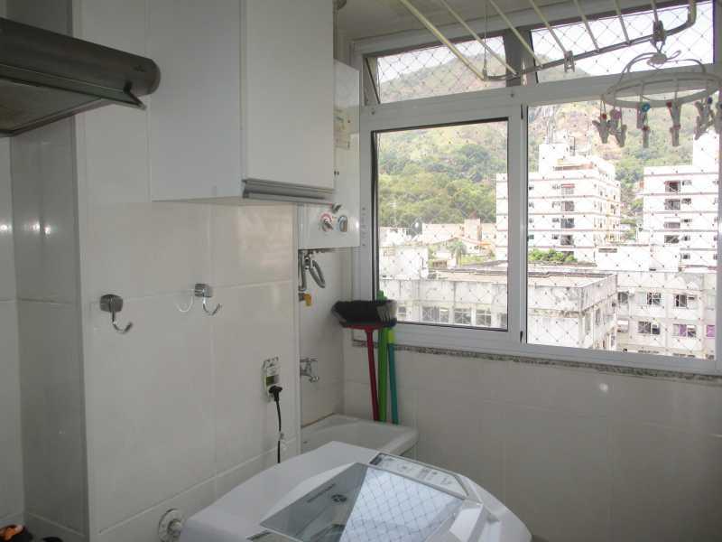 15 - Apartamento 2 quartos à venda Praça Seca, Rio de Janeiro - R$ 220.000 - FRAP20468 - 16