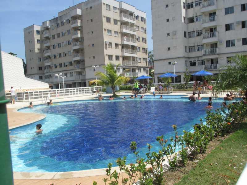 16 - Apartamento 2 quartos à venda Praça Seca, Rio de Janeiro - R$ 220.000 - FRAP20468 - 17