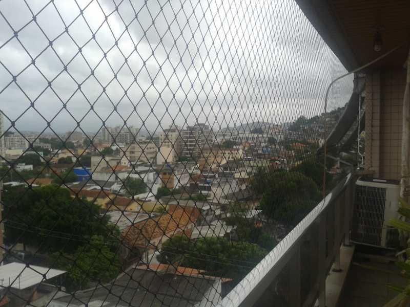 thumbnail_20170314_171203 - Cobertura Praça Seca,Rio de Janeiro,RJ À Venda,2 Quartos,165m² - FRCO20016 - 3