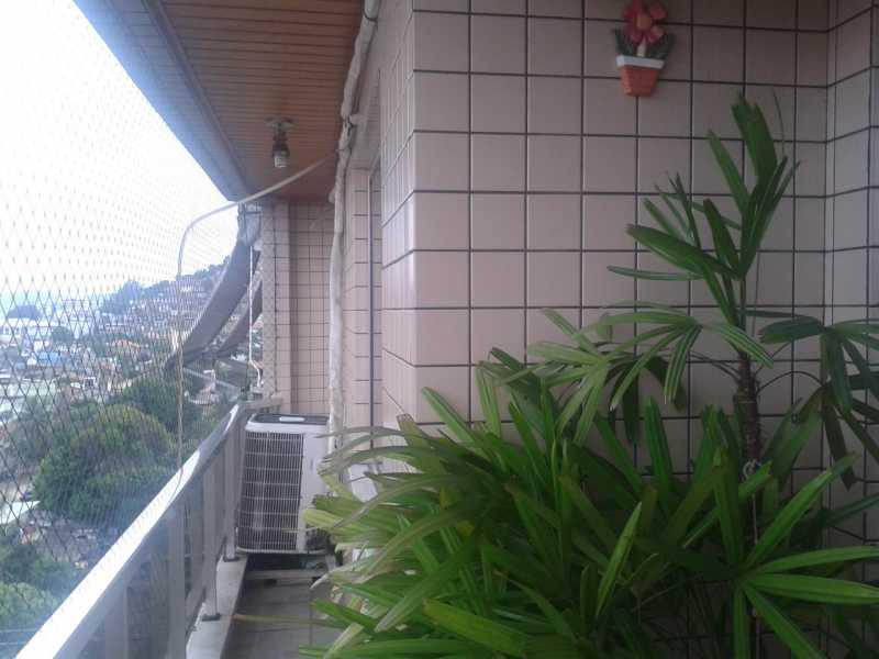 thumbnail_20170314_171221 - Cobertura Praça Seca,Rio de Janeiro,RJ À Venda,2 Quartos,165m² - FRCO20016 - 1