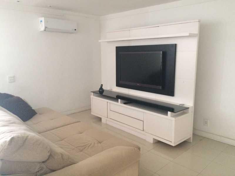 5 - Cobertura 3 quartos à venda Recreio dos Bandeirantes, Rio de Janeiro - R$ 790.000 - FRCO30060 - 6