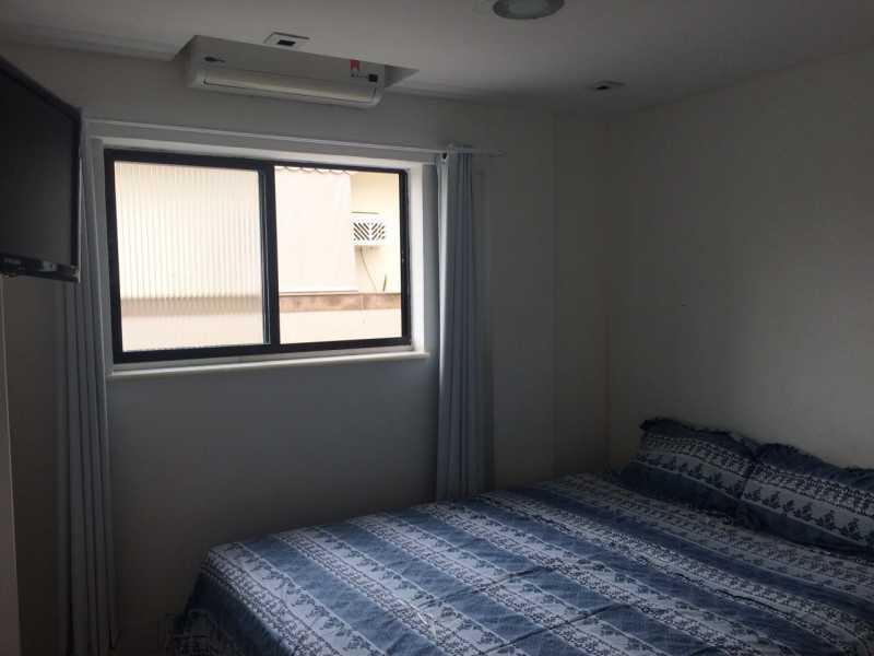 6 - Cobertura 3 quartos à venda Recreio dos Bandeirantes, Rio de Janeiro - R$ 790.000 - FRCO30060 - 7