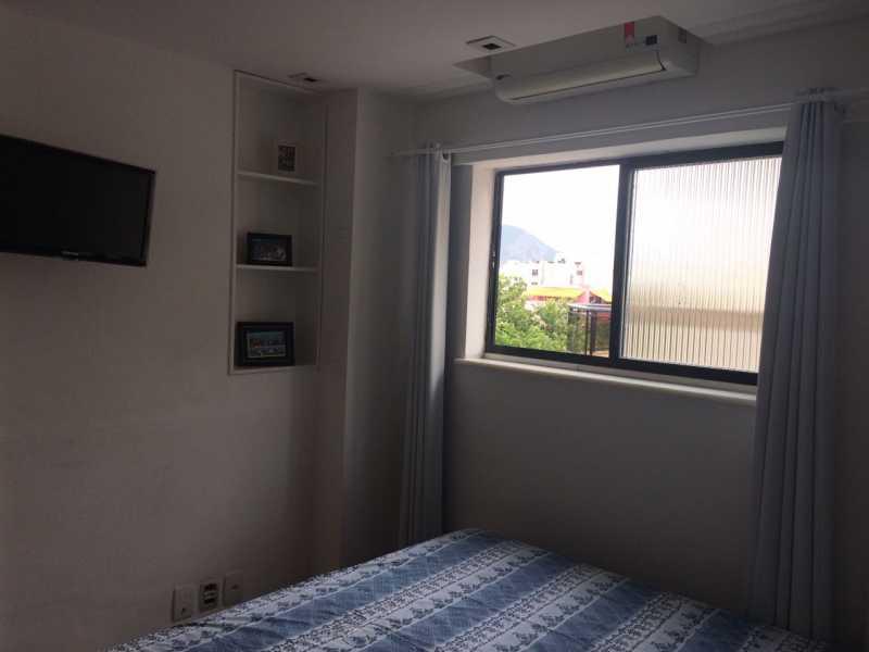 7 - Cobertura 3 quartos à venda Recreio dos Bandeirantes, Rio de Janeiro - R$ 790.000 - FRCO30060 - 8