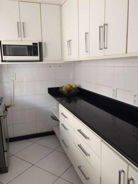 18 - Cobertura 3 quartos à venda Recreio dos Bandeirantes, Rio de Janeiro - R$ 790.000 - FRCO30060 - 19