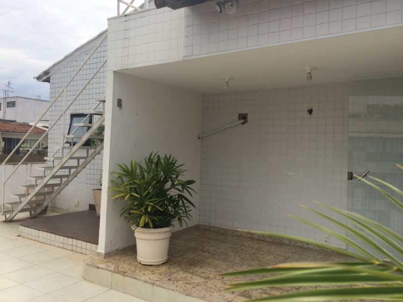 20 - Cobertura 3 quartos à venda Recreio dos Bandeirantes, Rio de Janeiro - R$ 790.000 - FRCO30060 - 21
