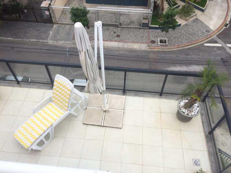 24 - Cobertura 3 quartos à venda Recreio dos Bandeirantes, Rio de Janeiro - R$ 790.000 - FRCO30060 - 25