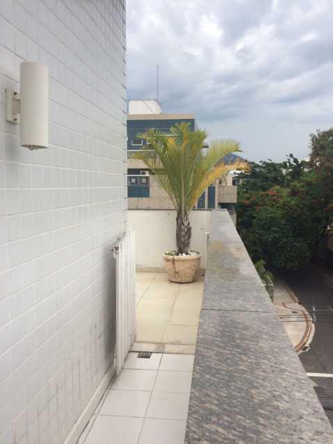 28 - Cobertura 3 quartos à venda Recreio dos Bandeirantes, Rio de Janeiro - R$ 790.000 - FRCO30060 - 29