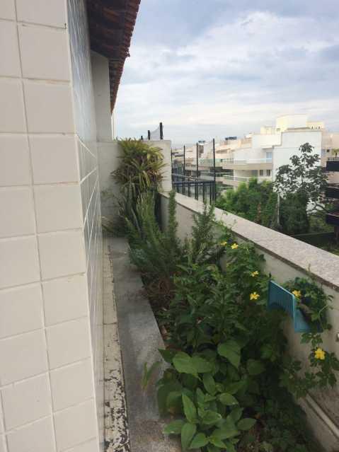 29 - Cobertura 3 quartos à venda Recreio dos Bandeirantes, Rio de Janeiro - R$ 790.000 - FRCO30060 - 30