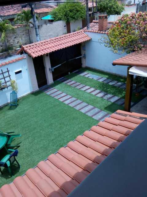 02 - Casa em Condominio Anil,Rio de Janeiro,RJ À Venda,4 Quartos,299m² - FRCN40034 - 3
